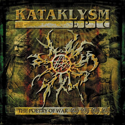Kataklysm - Epic: The Poetry of War 2001