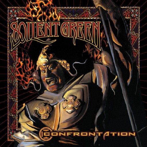 Soilent Green - Confrontation 2005