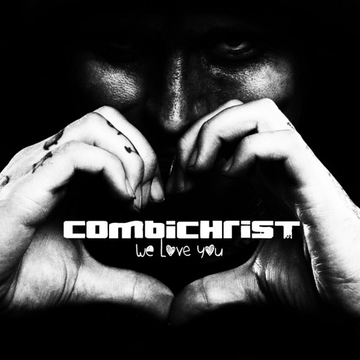 Combichrist - We Love You 2014