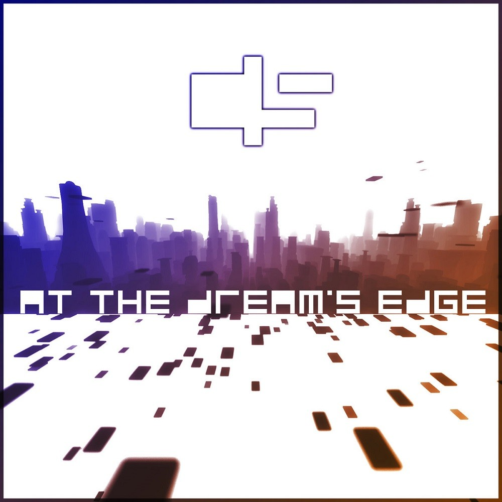 Chimp Spanner - At the Dream's Edge (2010) Cover