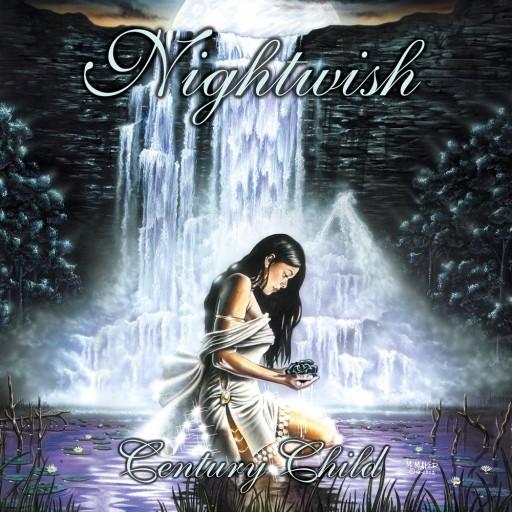 Nightwish - Century Child 2002