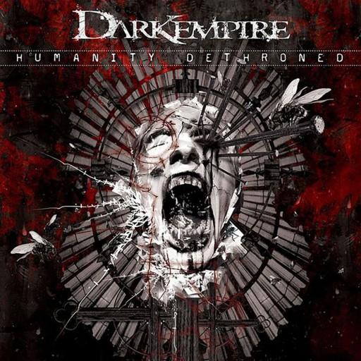 Dark Empire - Humanity Dethroned 2008