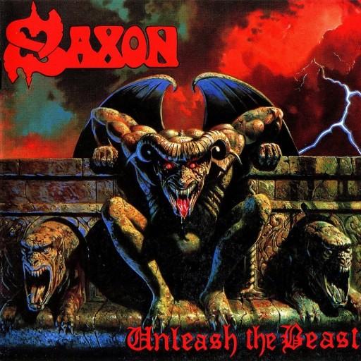 Saxon - Unleash the Beast 1997