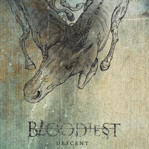 Bloodiest - Descent 2011