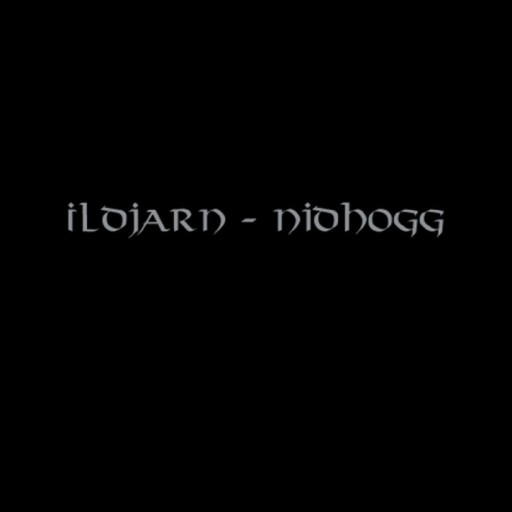 Ildjarn-Nidhogg - Norse / Svartfråd 2013