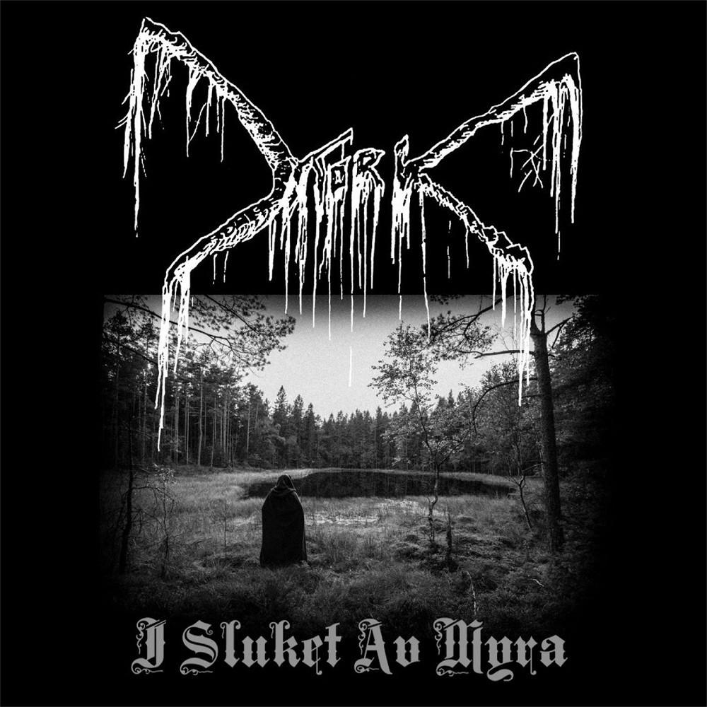 Mork - I sluket av myra (2015) Cover