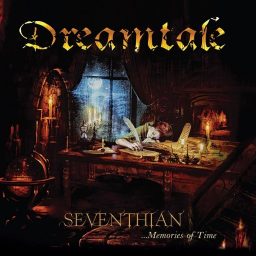 Dreamtale - Seventhian ...Memories of Time 2016