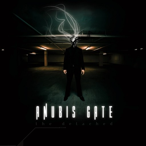 Anubis Gate - The Detached 2009