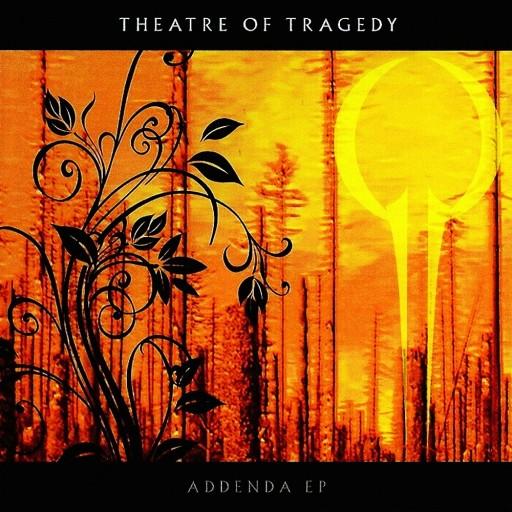 Theatre of Tragedy - Addenda EP 2010
