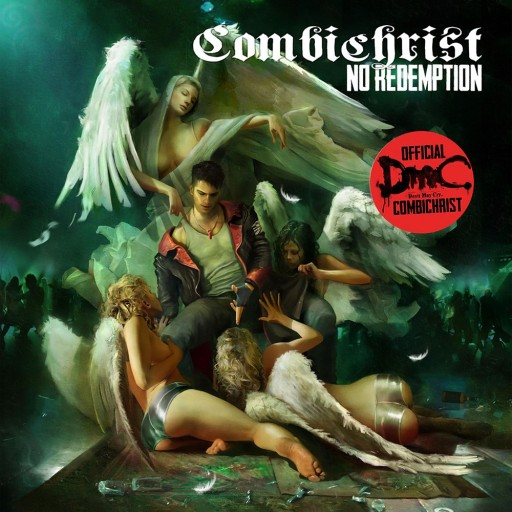 Combichrist - No Redemption 2013