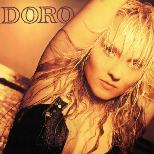 Doro - Doro 1990
