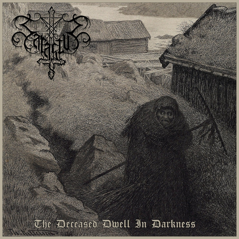 Sarastus - The Deceased Dwell in Darkness