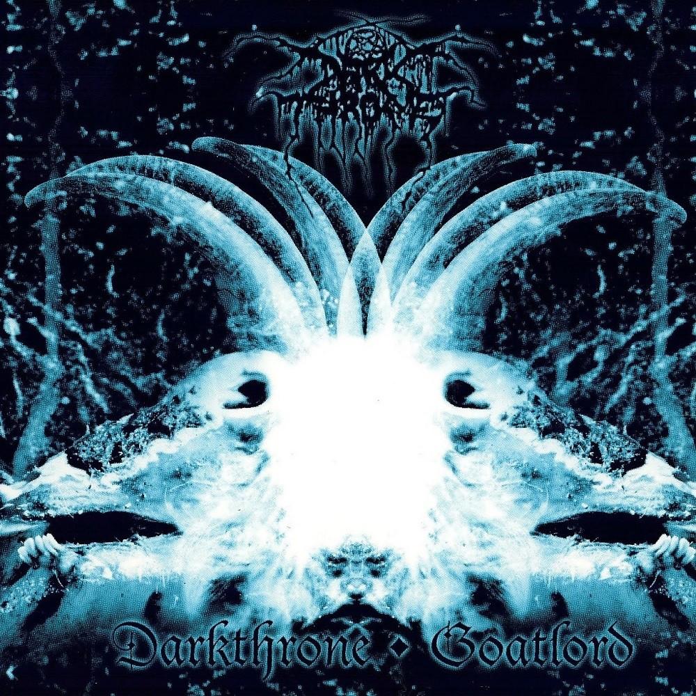 Darkthrone - Goatlord (1996) Cover