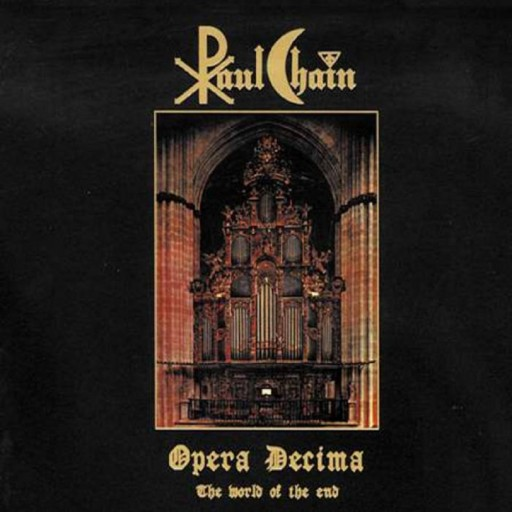 Opera Decima - The World of the End