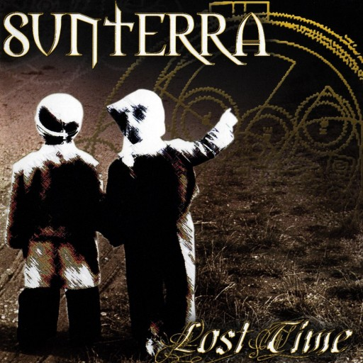 Sunterra - Lost Time 2002