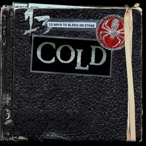 Cold - 13 Ways to Bleed on Stage 2000