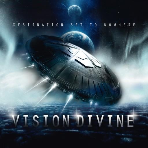 Vision Divine - Destination Set to Nowhere 2012