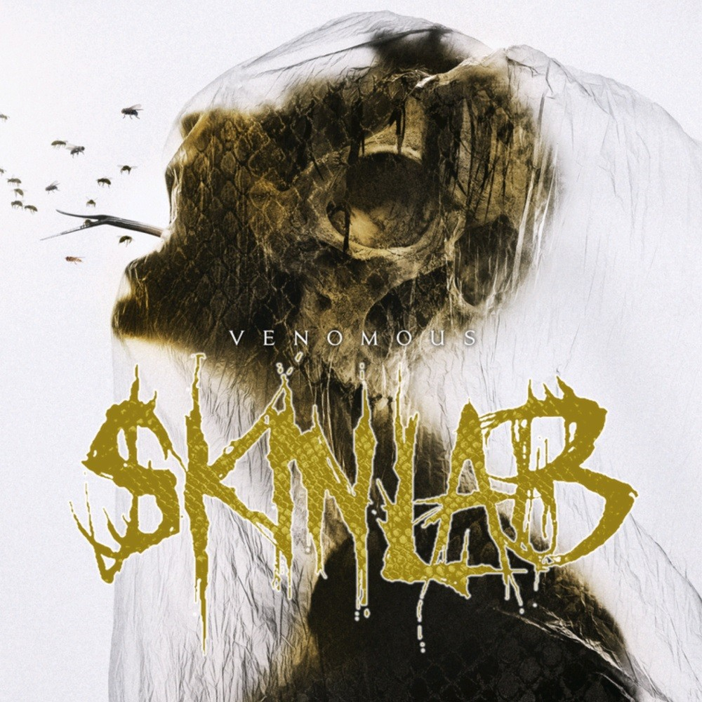 Skinlab - Venomous (2019) Cover