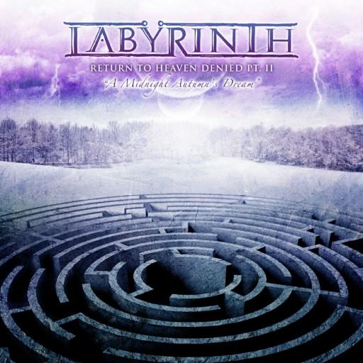 Labÿrinth - Return to Heaven Denied Pt. II: A Midnight Autumn's Dream 2010