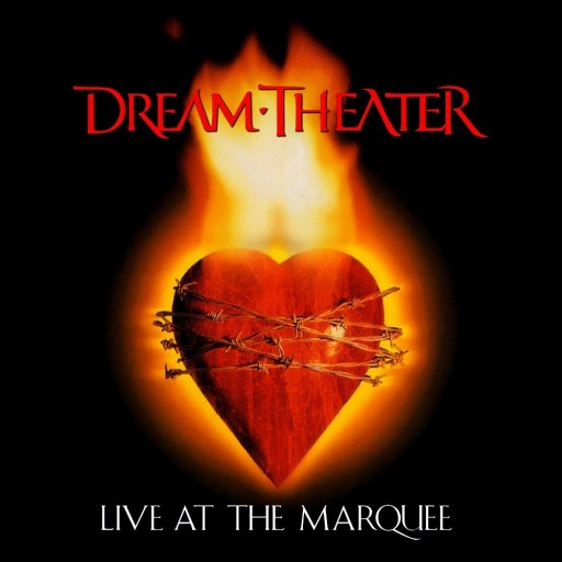 Dream Theater - Live at the Marquee 1993