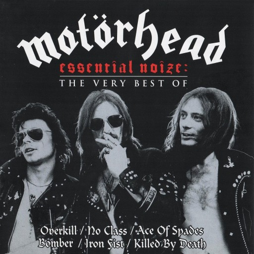Essential Noize: The Very Best Of