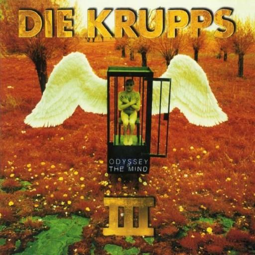 Die Krupps - III: Odyssey of the Mind 1995