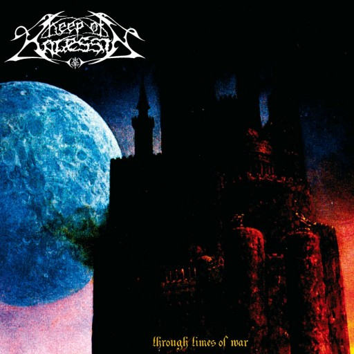 Keep of Kalessin - Through Times of War 1997