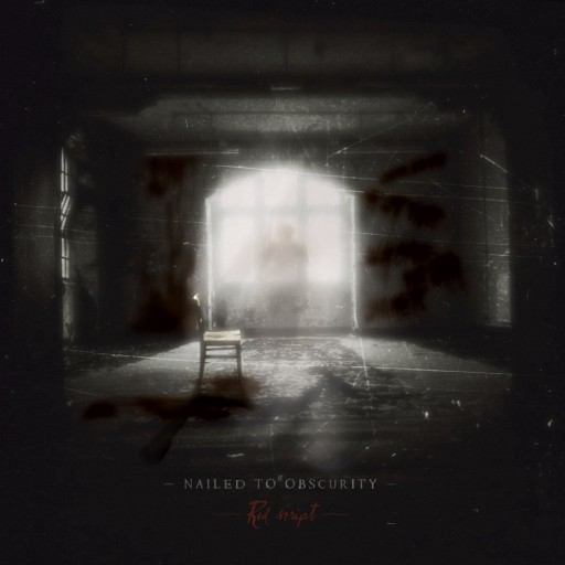Nailed to Obscurity - Red Script 2012