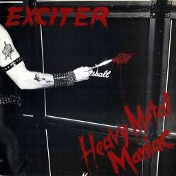 Heavy Metal Maniac