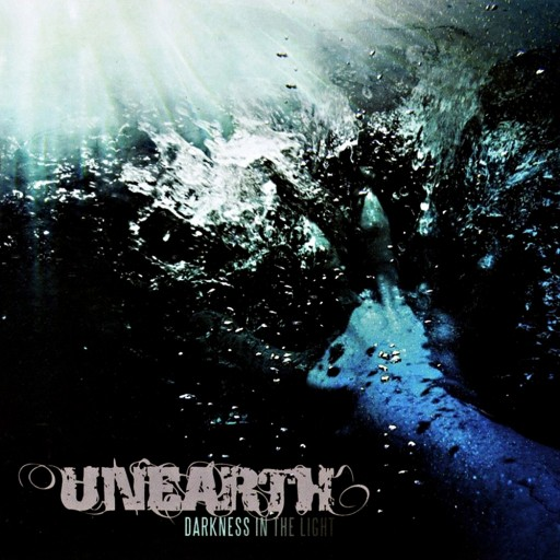Unearth - Darkness in the Light 2011