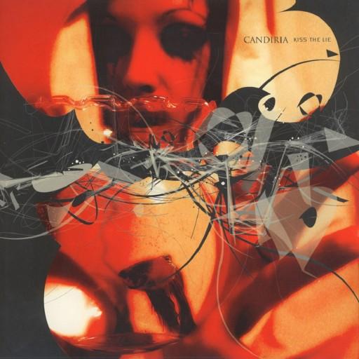Candiria - Kiss the Lie 2009