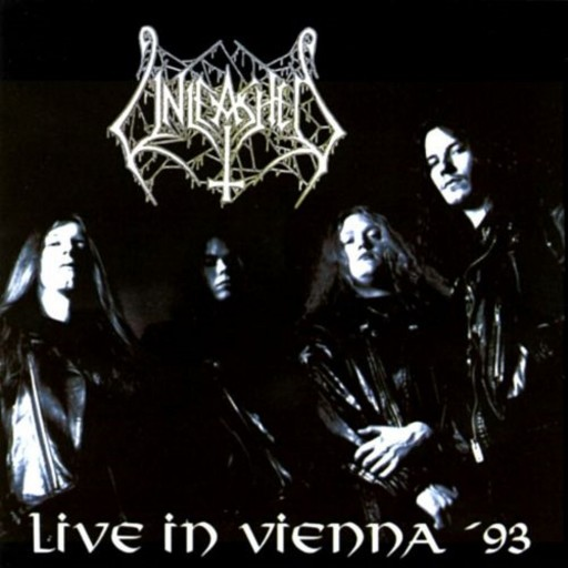 Unleashed - Live in Vienna '93 1993