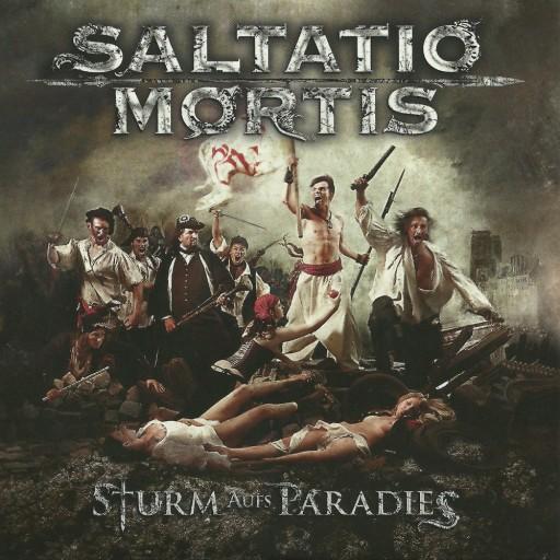 Saltatio Mortis - Sturm aufs Paradies 2011