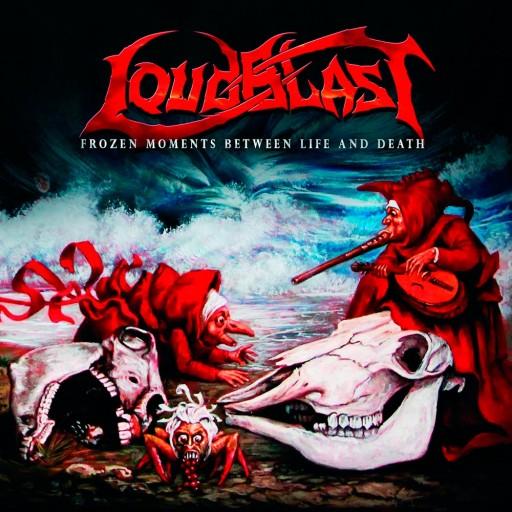 Loudblast - Frozen Moments Between Life and Death 2011