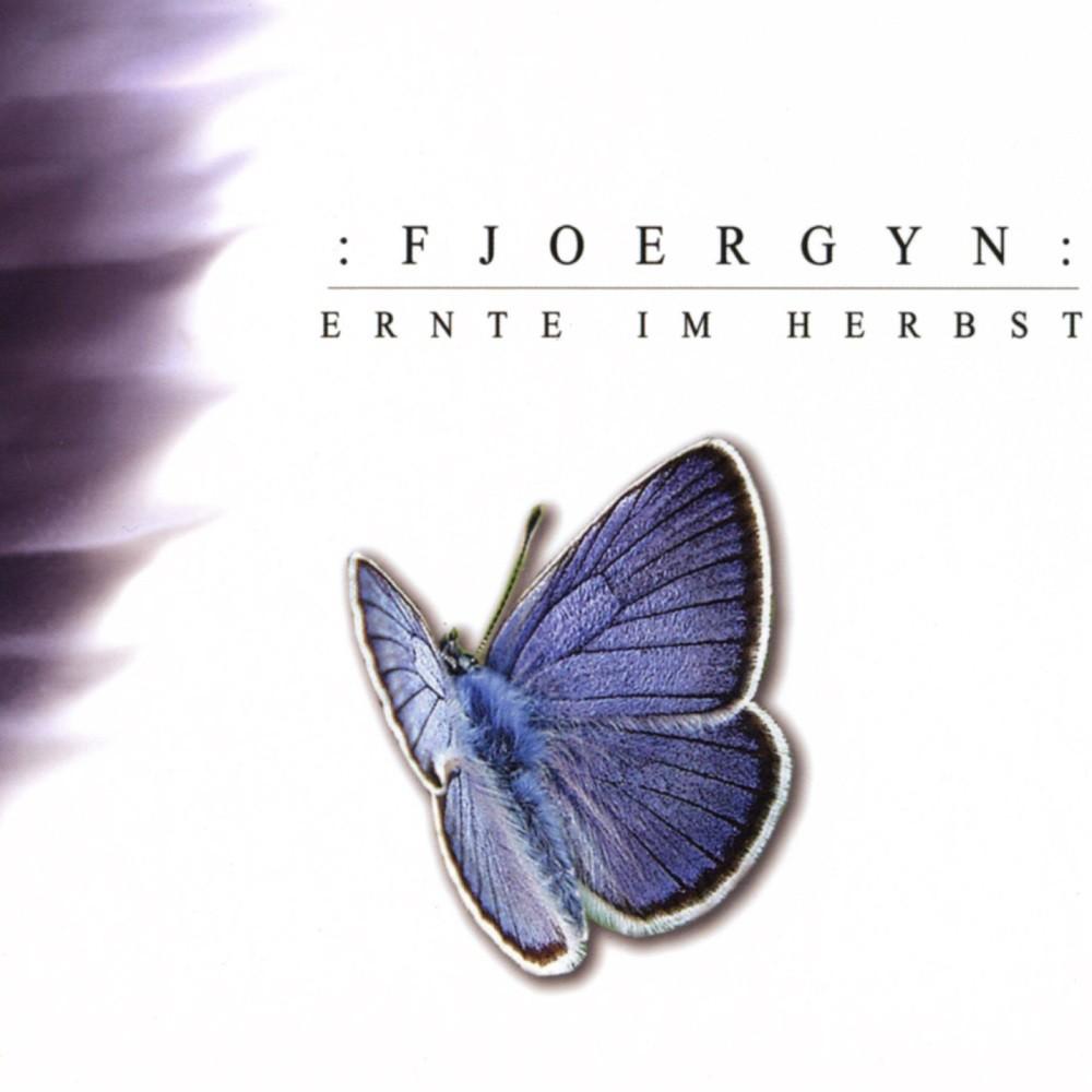 Fjoergyn - Ernte im Herbst (2005) Cover