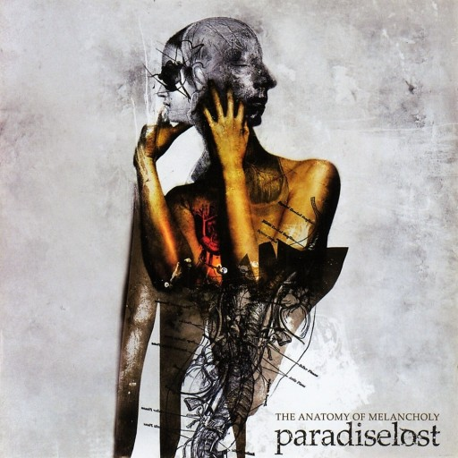 Paradise Lost - The Anatomy of Melancholy 2008