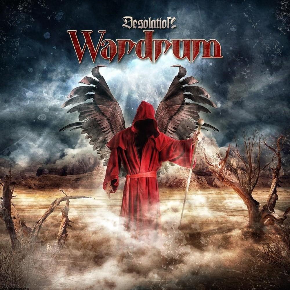 Wardrum - Desolation