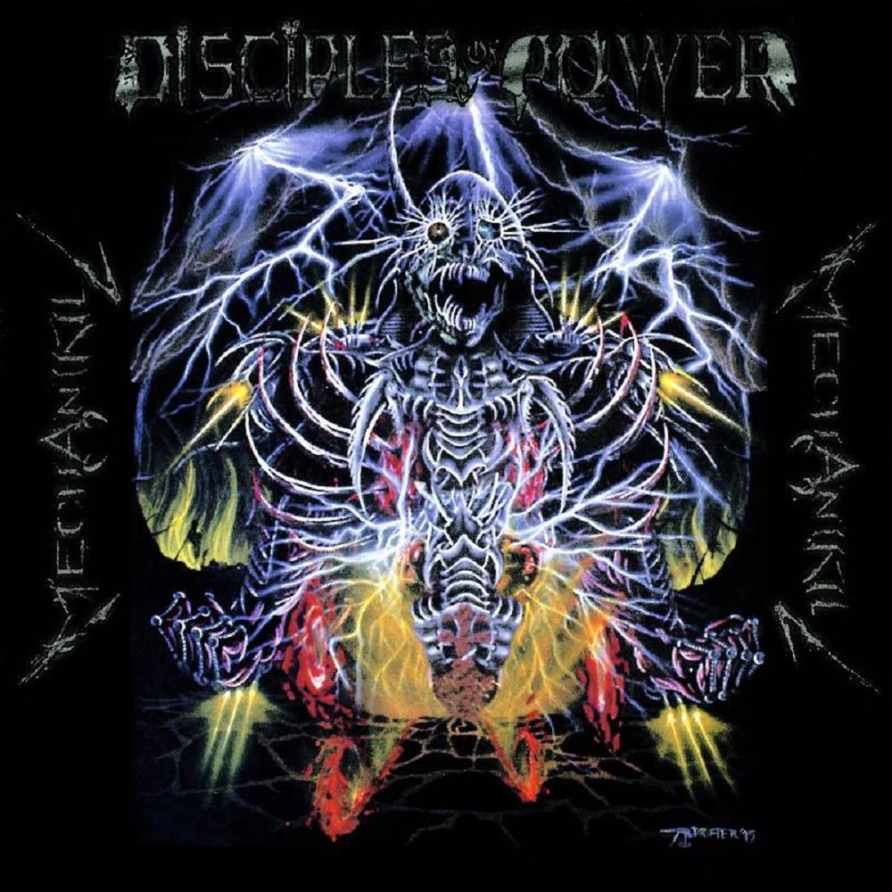 Disciples of Power - Mechanikill