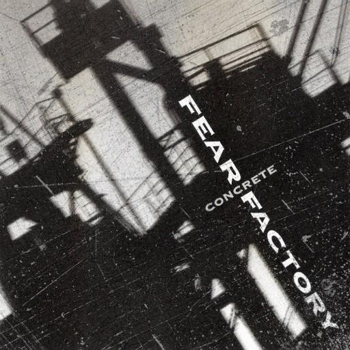 Fear Factory - Concrete 2002