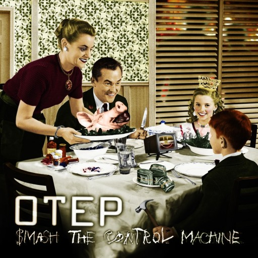 Otep - Smash the Control Machine 2009