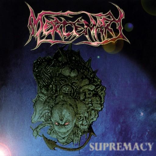Mercenary - Supremacy 1996