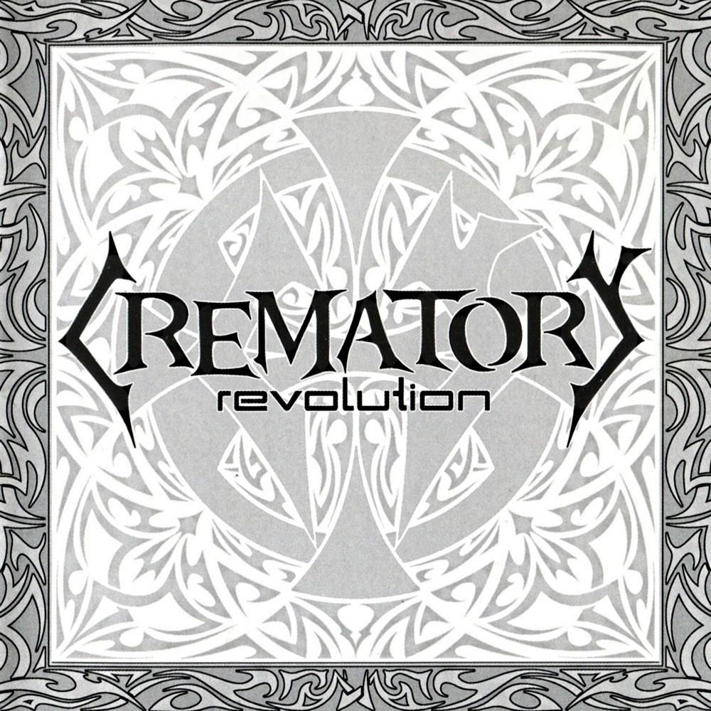 Crematory (GER) - Revolution (2004) Cover