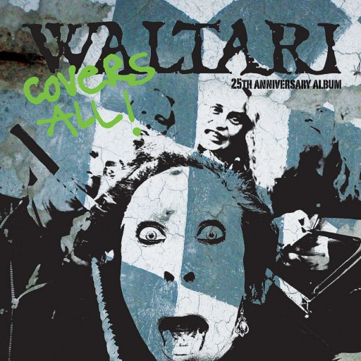 Waltari - Covers All!: 25th Anniversary Album 2011