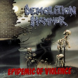 Epidemic of Violence