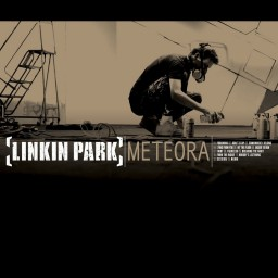 Review by MartinDavey87 for Linkin Park - Meteora (2003)