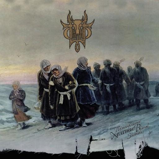 Sivyj Yar - Burial Shrouds 2015