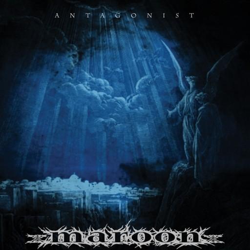 Maroon - Antagonist 2002