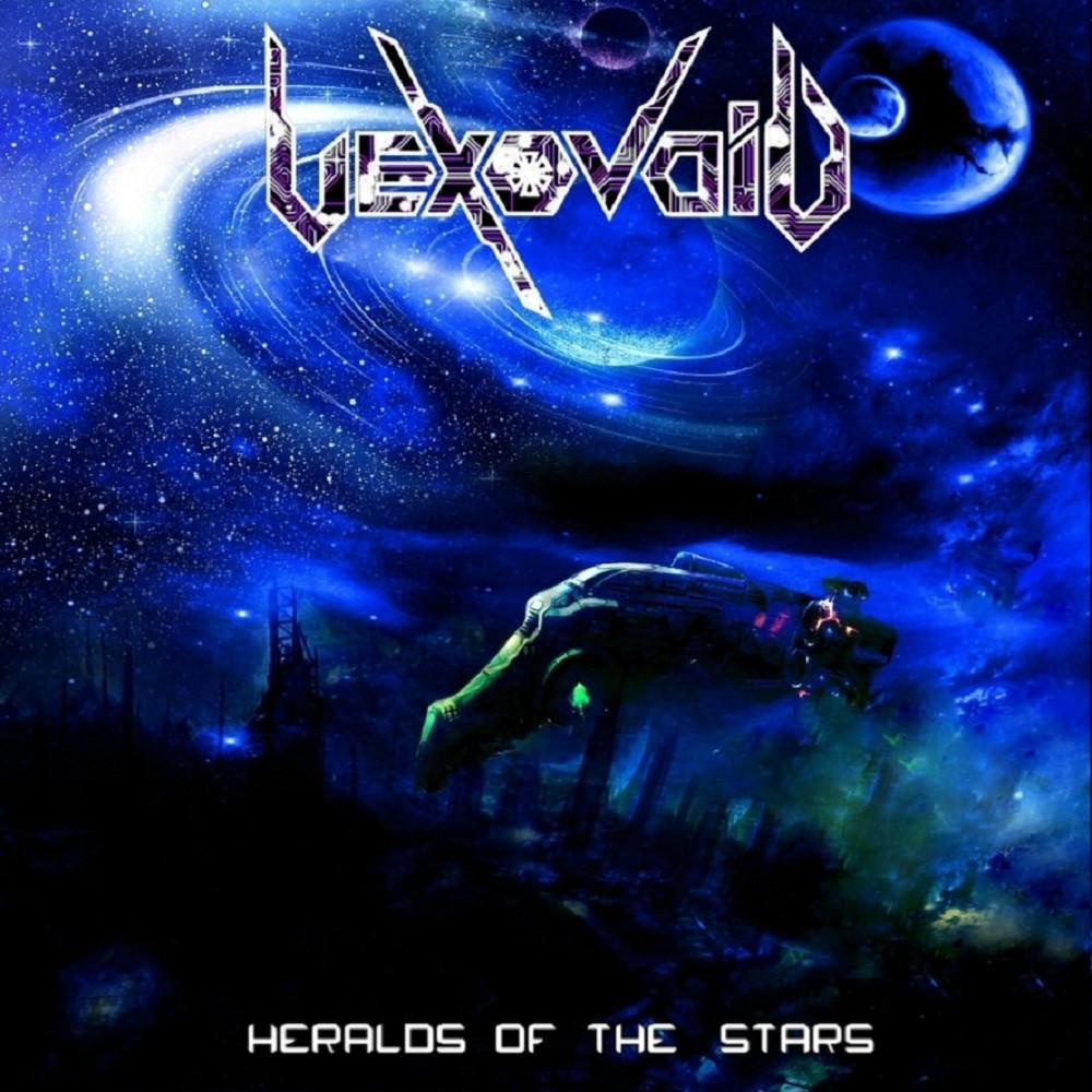 Vexovoid - Heralds of the Stars