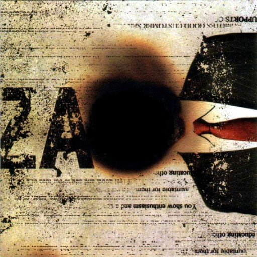 Zao - Parade of Chaos 2002