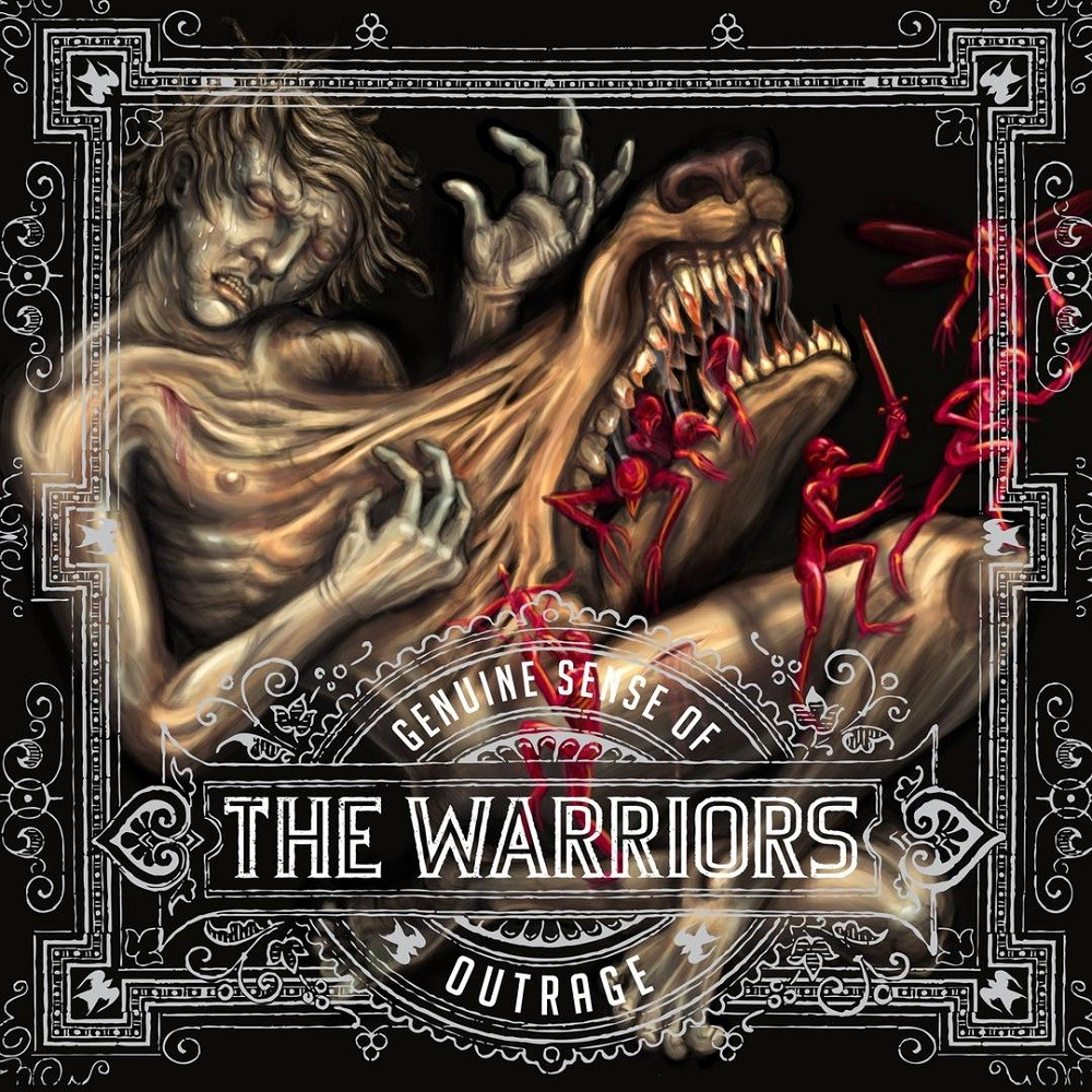 Warriors, The - Genuine Sense of Outrage